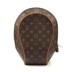 Auth Louis Vuitton Ellipse Sac A Dos #1589L45
